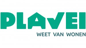 Woningstichting Plavei logo